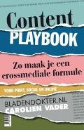 Bekijk details van Content Playbook