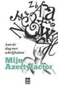 Bekijk details van Mijn Azertyfactor