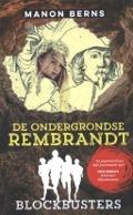 Bekijk details van De ondergrondse Rembrandt