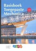Bekijk details van Basisboek toegepaste mechanica