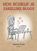Bekijk details van Hoe schrijf je zakelijke blogs?