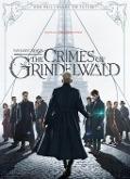 Bekijk details van Fantastic beasts: the crimes of Grindelwald