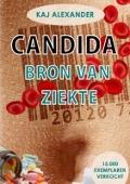 Bekijk details van Candida, bron van ziekte (2019)