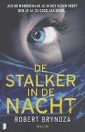 Bekijk details van De stalker in de nacht
