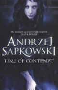 Bekijk details van Time of contempt