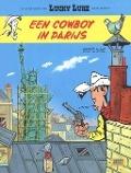 Bekijk details van Een cowboy in Parijs