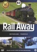 Bekijk details van Rail away; 63