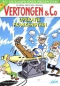 Bekijk details van Operatie Frankenstein