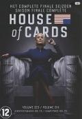 Bekijk details van House of Cards; Volume zes
