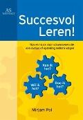 Bekijk details van Succesvol leren!