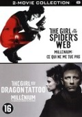 Bekijk details van The girl in the spider's web