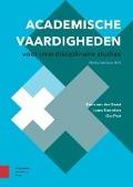Bekijk details van Academische vaardigheden voor interdisciplinaire studies