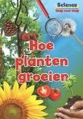 Bekijk details van Hoe planten groeien