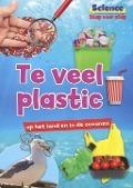 Bekijk details van Te veel plastic