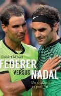 Bekijk details van Federer versus Nadal