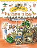 Bekijk details van Chimpansee te koop
