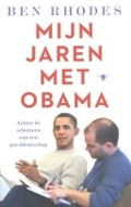 Bekijk details van Mijn jaren met Obama