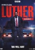 Bekijk details van Luther; Serie 5