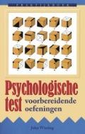 Bekijk details van Praktijkboek psychologische test