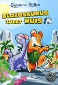Bekijk details van Blozosaurus zoekt huis