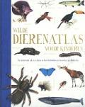 Bekijk details van Wilde dierenatlas voor kinderen
