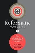 Bekijk details van Reformatie toen en nu; 2