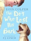 Bekijk details van The dog who lost his bark