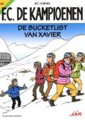 Bekijk details van De bucketlist van Xavier
