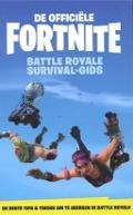 Bekijk details van Officiële Fortnite Battle Royale survival-gids