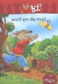 Bekijk details van Wolf en de mot
