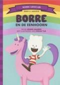 Bekijk details van Borre en de eenhoorn