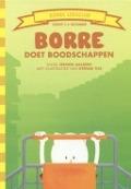 Bekijk details van Borre doet boodschappen