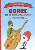 Bekijk details van Borre en de straatmuzikant