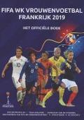 Bekijk details van FIFA WK vrouwenvoetbal Frankrijk 2019