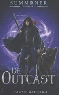 Bekijk details van De outcast