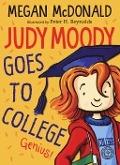 Bekijk details van Judy Moody goes to college