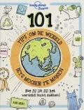 Bekijk details van 101 tips om de wereld iets mooier te maken