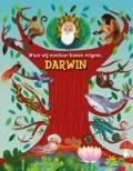 Bekijk details van Waar wij vandaan komen volgens ... Darwin
