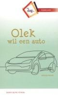 Bekijk details van Olek wil een auto