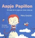 Bekijk details van Aapje Papillon