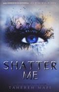 Bekijk details van Shatter me