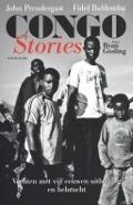 Bekijk details van Congo stories