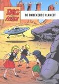 Bekijk details van De onbekende planeet