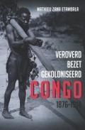 Bekijk details van Veroverd bezet gekoloniseerd Congo