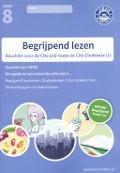 Bekijk details van Begrijpend lezen oefenboek; (2)