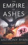 Bekijk details van The empire of ashes