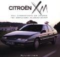 Bekijk details van Citroën XM