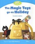 Bekijk details van The magic toys go on holiday