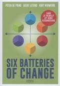 Bekijk details van Six batteries of change