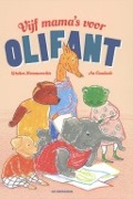 Bekijk details van Vijf mama's voor OliFant